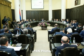 Armenia readying broad package of tourism services for Russian citizens