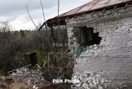 U.S. State Secretary nominee backs peaceful settlement in Karabakh