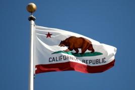 В Калифорнии начался официальный сбор подписей за отделение от США