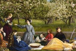 Liverpool's Walker Art Gallery hosts major Victorian art exhibition
