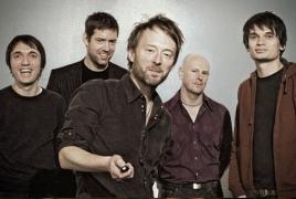Radiohead, Kasabian, Biffy Clyro booked for new Glasgow fest TRNSMT