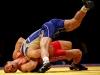 Армянский борец Карен Асланян победил на международном турнире в Париже