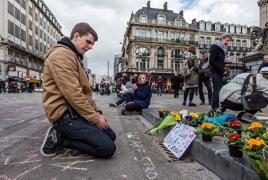 Во Франции предъявили обвинения подозреваемому в организации терактов в Брюсселе