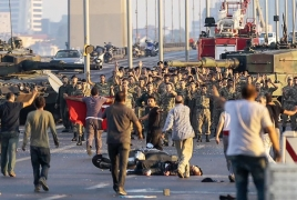 Turkey opens biggest trial over failed coup, tries 270 in absentia