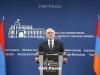 Armenian, Azeri FMs may meet if Baku doesn't back off: Nalbandian