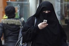 Власти Австрии намерены запретить носить бурку и никаб в общественных местах