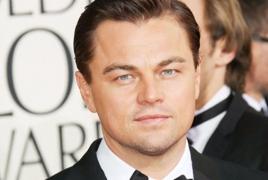 """Leonardo DiCaprio to topline true-story mafia thriller """"The Black Hand"""""""