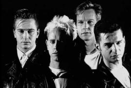 "Depeche Mode to release new single & confirm ""Spirit"" album release date"