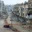 Russia, Turkey, Iran to meet on Syria in Astana Feb 6: Kazakhstan