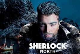 "Finnish-American Snapper Films unveils new TV series ""Sherlock North"""
