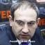 Проект Пашиняна по рассекречиванию доходов чиновников не вошел в повестку парламента Армении