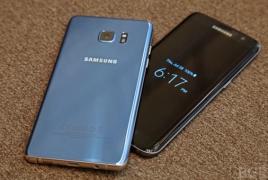 Правительство Южной Кореи подтвердило причины возгораний Samsung Galaxy Note 7