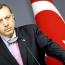 Erdogan to hold phone conversation with Trump: Turkish officials