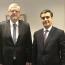 ՀՀ ՄԻՊ-ը մտահոգված է բլոգեր Լապշինին Բաքվին արտահանձնելու խնդրով