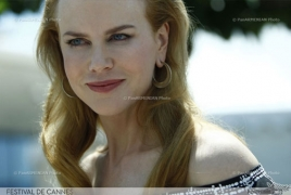 "Nicole Kidman to produce ""The Expatriates"" bestseller adaptation"