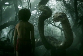"""""""The Jungle Book,"""" """"Game of Thrones"""" top Visual Effects Society Awards"""