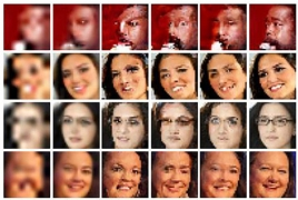 Google uses AI to sharpen low-resolution images