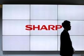 Japan's Sharp