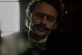 "James Franco conducts creepy experiments in ""The Institute"" trailer"