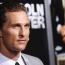 Matthew McConaughey to lead stoner comedy