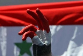 Syria refutes Amnesty report on mass hangings as