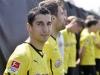 Man Uniteds' Henrikh Mkhitaryan insists he did not move for money