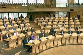 Шотландский парламент проголосовал против законопроекта Британии о выходе из ЕС