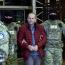 Посольство России в Баку запросило встречу с экстрадированным блогером Лапшиным