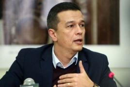 Romania's govt. survives no-confidence vote amid recent protests