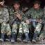 Анкара объявила о захвате Сирийской свободной армией ключевых высот вокруг Аль-Баба