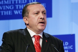 Erdogan approves voting on powerful presidency in Turkey