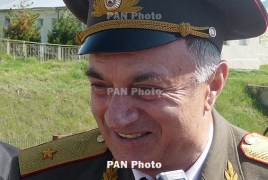 "Top Armenian military rejects Minsk invite as he ""has visited Karabakh"""