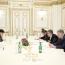 Посол США в Армении: Готовы работать с госструктурами РА в борьбе с коррупцией