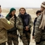 Arab female fighters battling IS confront disapproval of society