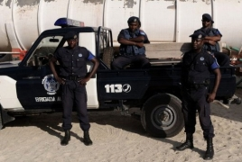 17 dead in stampede at football stadium in Angola