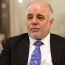 Iraq won't take part in regional conflict, PM Abadi says