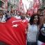 Freemuse. Թուրքիան արվեստի հանդեպ ոտնձգություններ գործող երկրների տասնյակում է