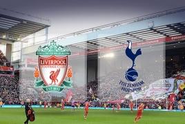 Liverpool squad vs Tottenham revealed ahead of PL clash