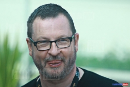 "Lars von Trier's serial-killer thriller ""The House"" welcomes distributors"