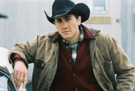 """Jake Gyllenhaal joins Joaquin Phoenix in """"The Sisters Brothers"""""""