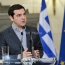 Greece's Tsipras warns IMF, Germany to stop