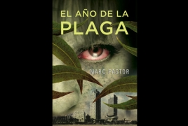 """Lars Von Trier's Zentropa Spain to produce """"The Year of the Plague"""""""