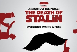 "IFC Films acquires Armando Iannucci's ""The Death Of Stalin"""