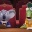 """""""Sing"""" swells to $500 million at worldwide office"""