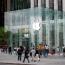 Apple научит экраны смартфонов распознавать отпечатки пальцев