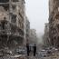 Сирийская армия взяла под контроль район газового месторождения на востоке страны