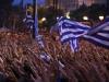 Greek economy drops in Q3 amid difficult bailout talks