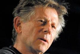 "Sony Classic nabs Roman Polanski's thriller ""Based on a True Story"""