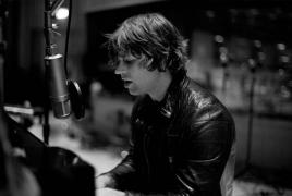 "Ryan Adams critically-acclaimed new album ""Prisoner"" streaming online"