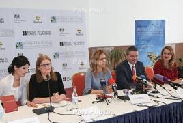 В Ереване стартует юбилейный 15-й фестиваль британский фильмов
